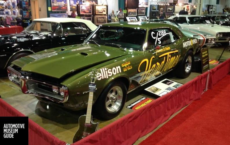 Pontiac Oakland Automobile Museum