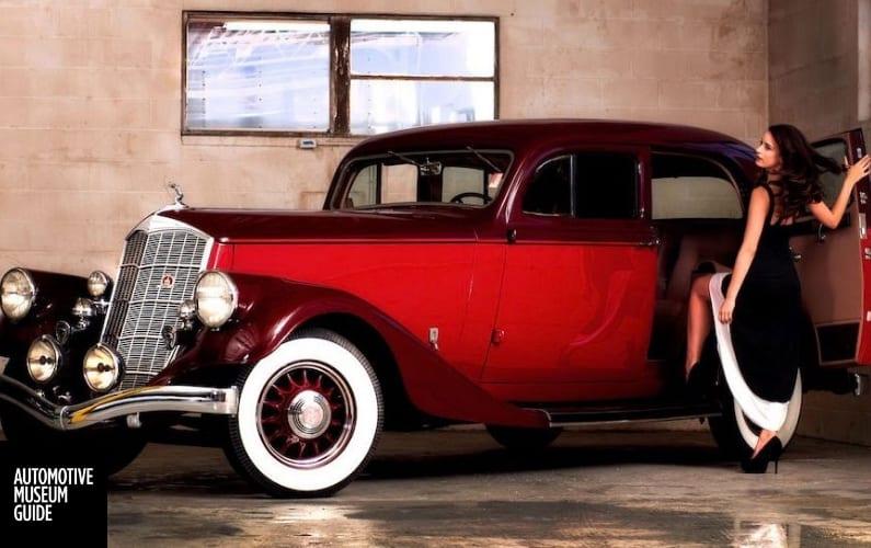 Tucson Auto Museum