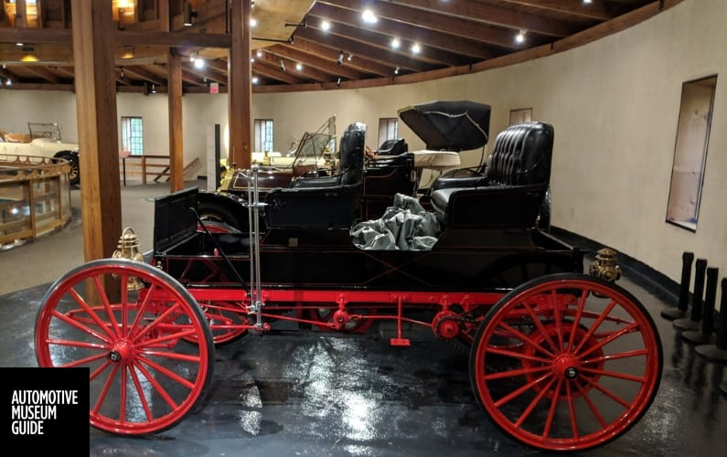 Heritage Museum And Gardens Automotive Museum Guide