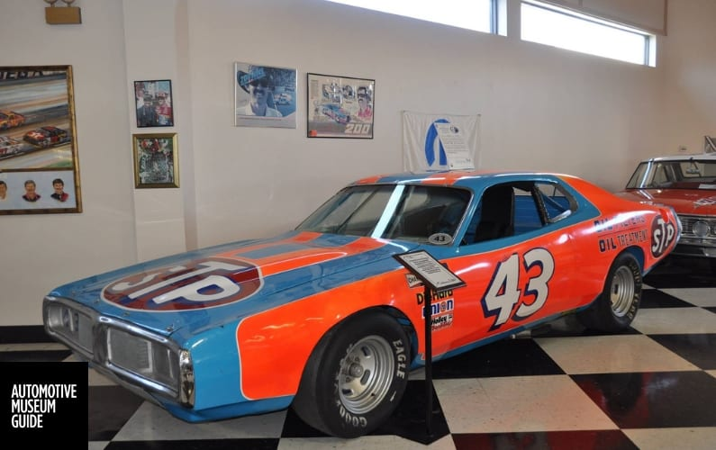 International Motorsports Hall of Fame Museum