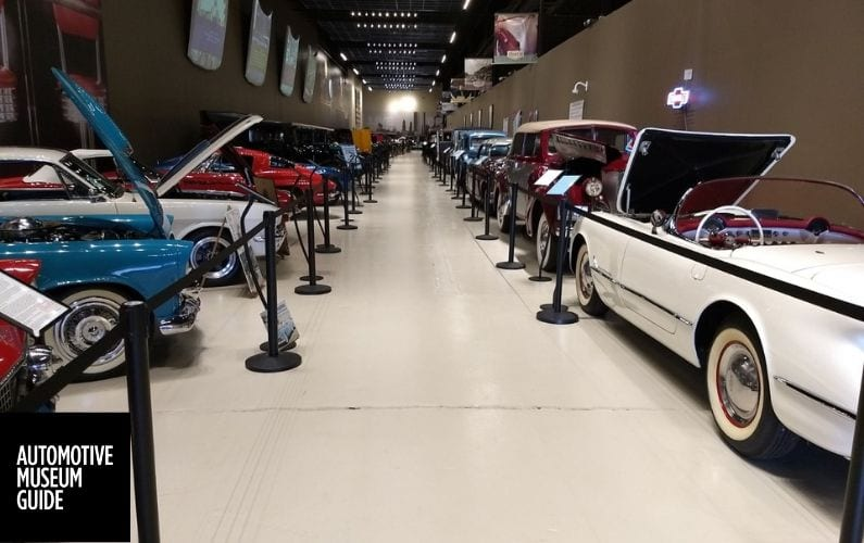 The Kearney Auto Collection